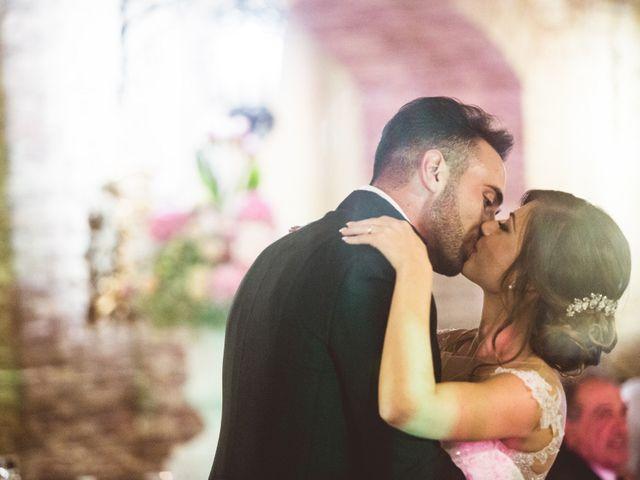 Il matrimonio di Matteo e Romina a Licata, Agrigento 40