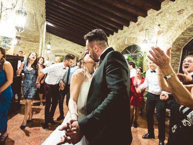 Il matrimonio di Matteo e Romina a Licata, Agrigento 44