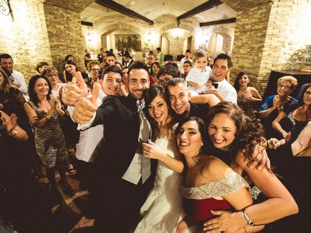 Il matrimonio di Matteo e Romina a Licata, Agrigento 45