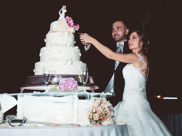 Il matrimonio di Matteo e Romina a Licata, Agrigento 46