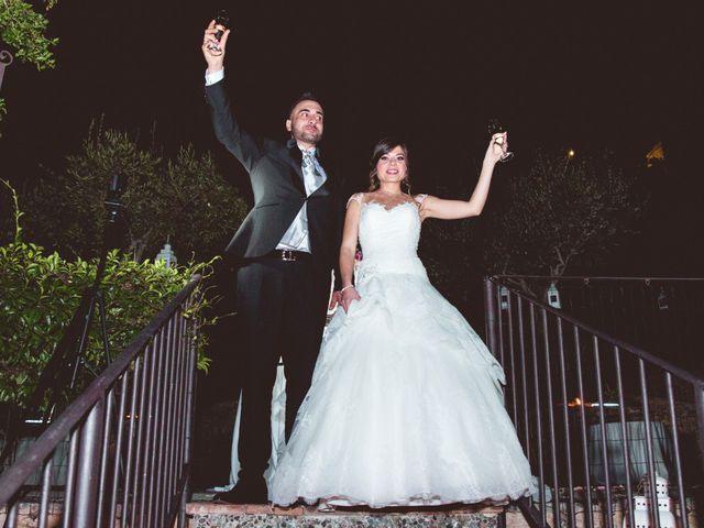 Il matrimonio di Matteo e Romina a Licata, Agrigento 47