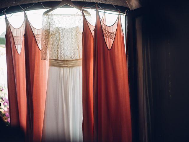 Il matrimonio di Thomas e Aurélie a Porto Cervo, Sassari 11