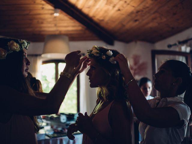Il matrimonio di Thomas e Aurélie a Porto Cervo, Sassari 25