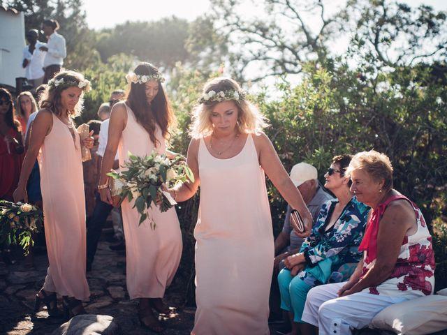 Il matrimonio di Thomas e Aurélie a Porto Cervo, Sassari 30