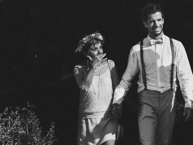 Il matrimonio di Thomas e Aurélie a Porto Cervo, Sassari 38