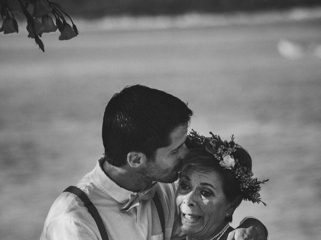 Il matrimonio di Thomas e Aurélie a Porto Cervo, Sassari 39
