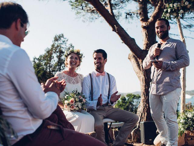 Il matrimonio di Thomas e Aurélie a Porto Cervo, Sassari 48