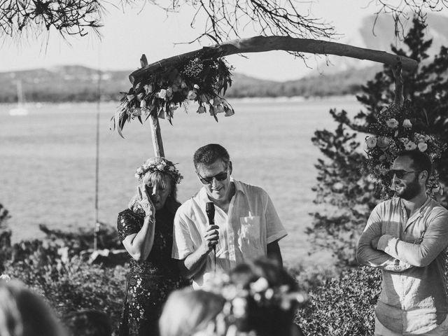 Il matrimonio di Thomas e Aurélie a Porto Cervo, Sassari 52