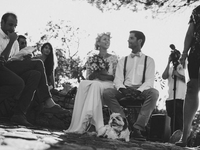 Il matrimonio di Thomas e Aurélie a Porto Cervo, Sassari 54