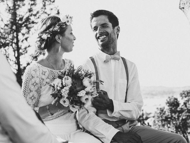 Il matrimonio di Thomas e Aurélie a Porto Cervo, Sassari 59