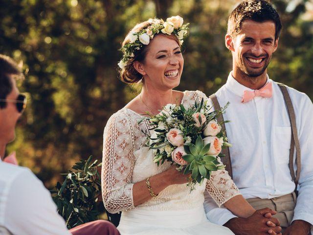 Il matrimonio di Thomas e Aurélie a Porto Cervo, Sassari 63