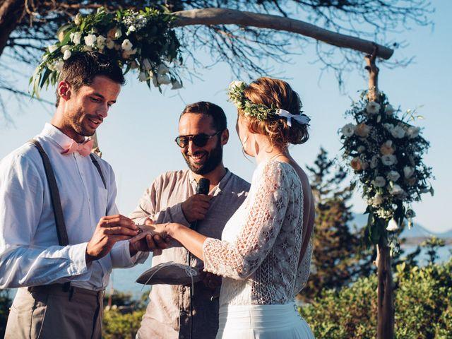 Il matrimonio di Thomas e Aurélie a Porto Cervo, Sassari 66