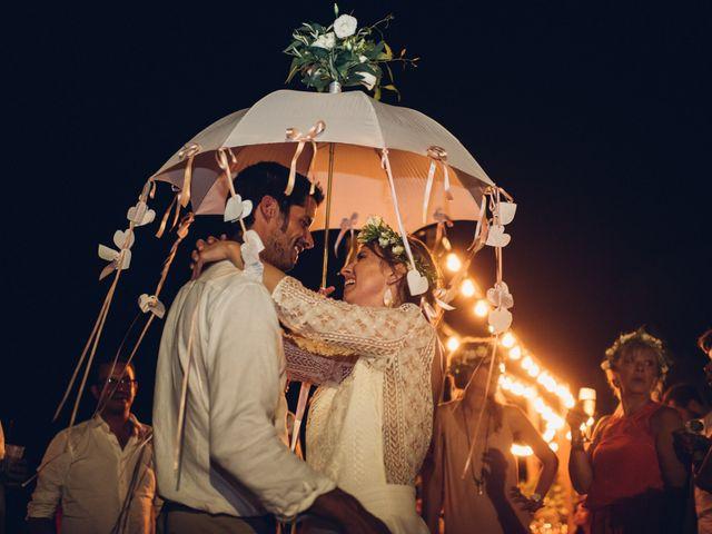 Il matrimonio di Thomas e Aurélie a Porto Cervo, Sassari 92