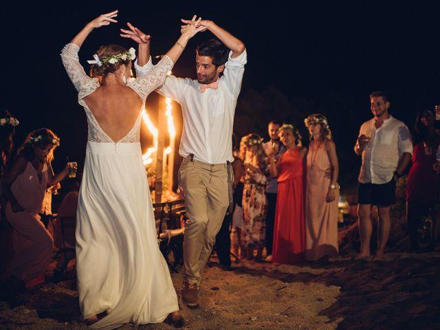Il matrimonio di Thomas e Aurélie a Porto Cervo, Sassari 93
