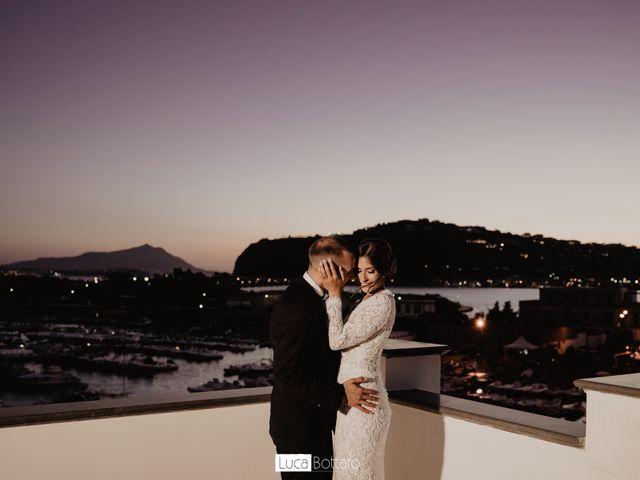 Il matrimonio di Flavio e Valeria a Napoli, Napoli 2