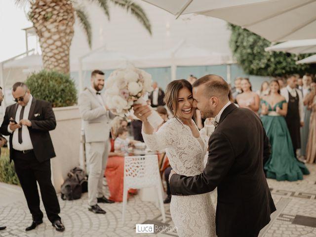 Il matrimonio di Flavio e Valeria a Napoli, Napoli 11