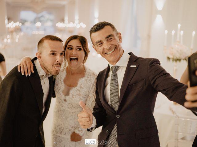 Il matrimonio di Flavio e Valeria a Napoli, Napoli 12