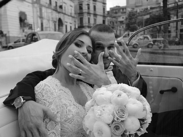 Il matrimonio di Flavio e Valeria a Napoli, Napoli 24