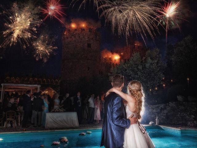 le nozze di Veronika e Rocco