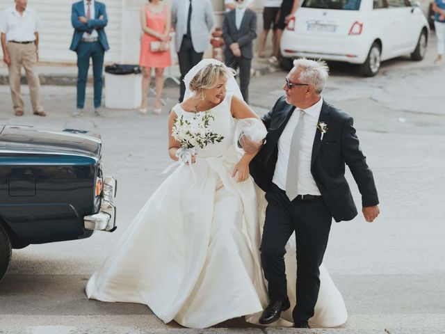 Il matrimonio di Ettore e Giuliana a Delia, Caltanissetta 6