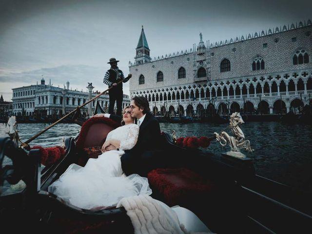 Il matrimonio di Ettore e Giuliana a Delia, Caltanissetta 8