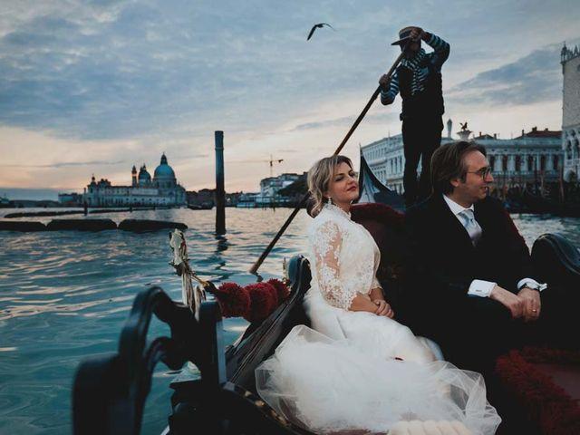Il matrimonio di Ettore e Giuliana a Delia, Caltanissetta 9