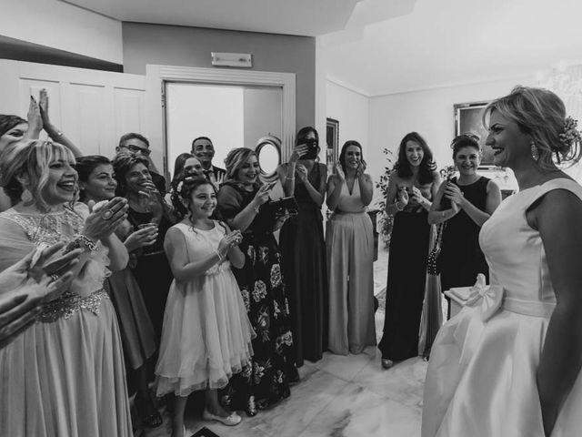 Il matrimonio di Ettore e Giuliana a Delia, Caltanissetta 10