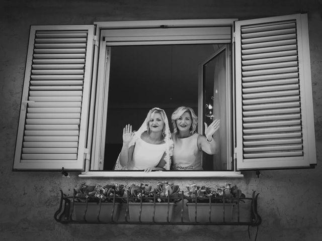 Il matrimonio di Ettore e Giuliana a Delia, Caltanissetta 15