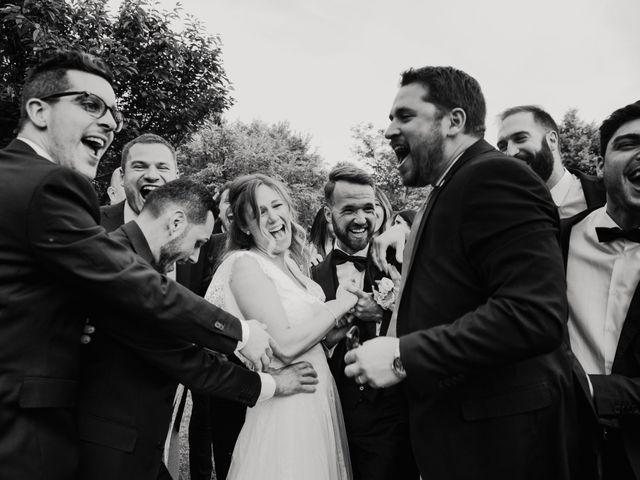 Il matrimonio di Mattia e Tiziana a Preganziol, Treviso 80
