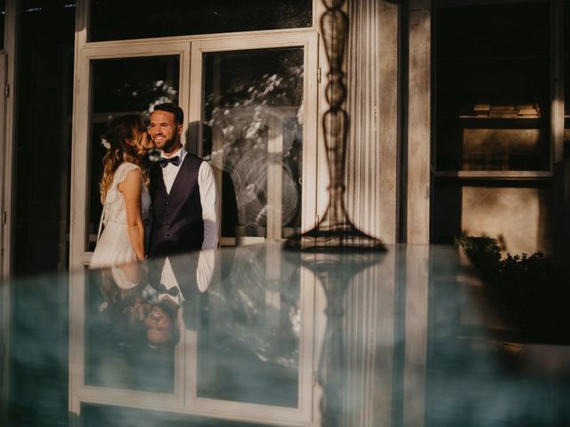Il matrimonio di Mattia e Tiziana a Preganziol, Treviso 52
