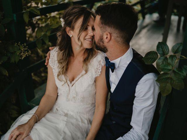 Il matrimonio di Mattia e Tiziana a Preganziol, Treviso 53