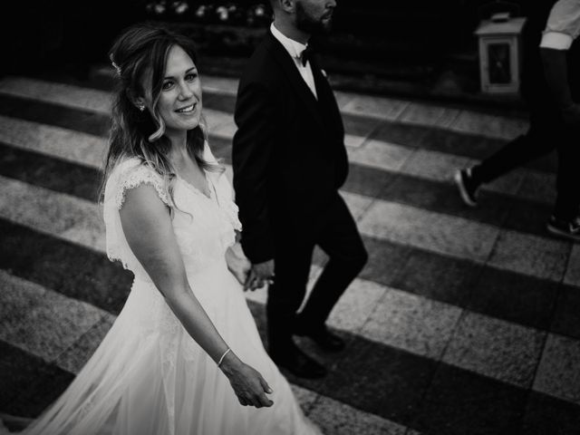 Il matrimonio di Mattia e Tiziana a Preganziol, Treviso 55