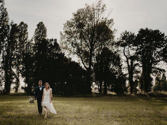 Il matrimonio di Mattia e Tiziana a Preganziol, Treviso 63