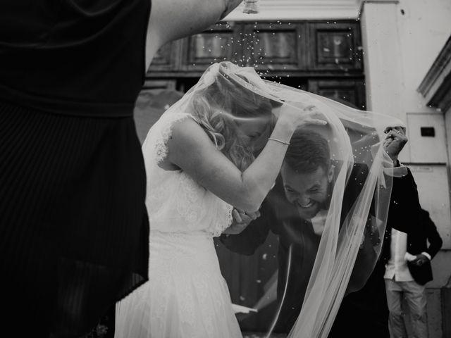 Il matrimonio di Mattia e Tiziana a Preganziol, Treviso 42