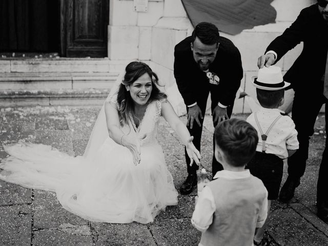 Il matrimonio di Mattia e Tiziana a Preganziol, Treviso 47
