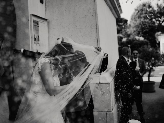 Il matrimonio di Mattia e Tiziana a Preganziol, Treviso 43