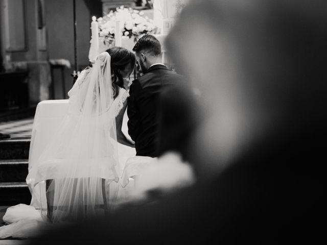 Il matrimonio di Mattia e Tiziana a Preganziol, Treviso 41
