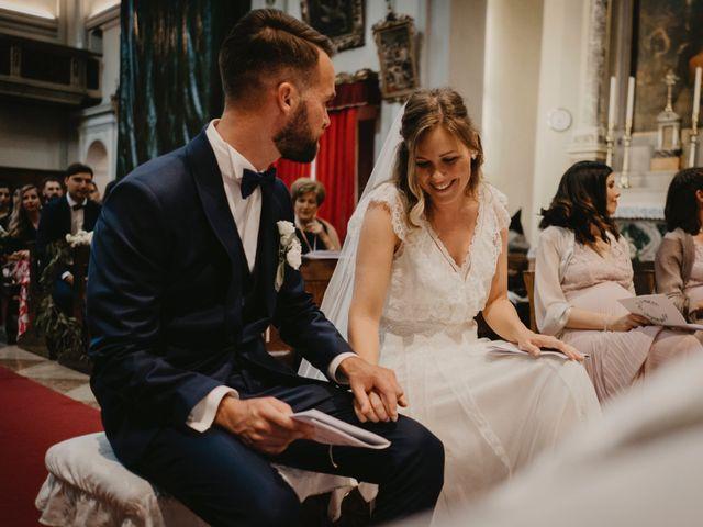 Il matrimonio di Mattia e Tiziana a Preganziol, Treviso 39