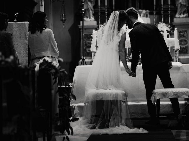 Il matrimonio di Mattia e Tiziana a Preganziol, Treviso 37