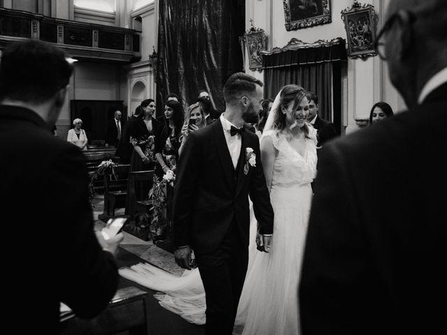 Il matrimonio di Mattia e Tiziana a Preganziol, Treviso 36