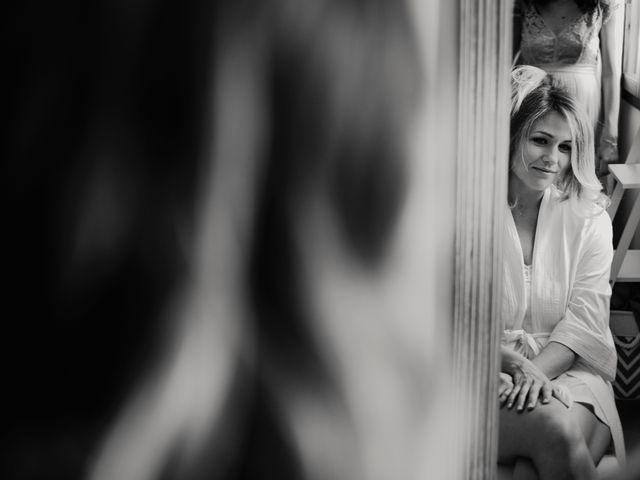Il matrimonio di Mattia e Tiziana a Preganziol, Treviso 15