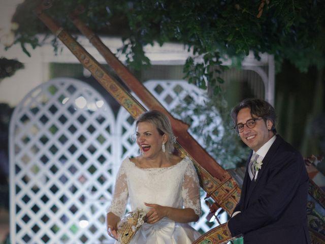 Il matrimonio di Ettore e Giuliana a Delia, Caltanissetta 21