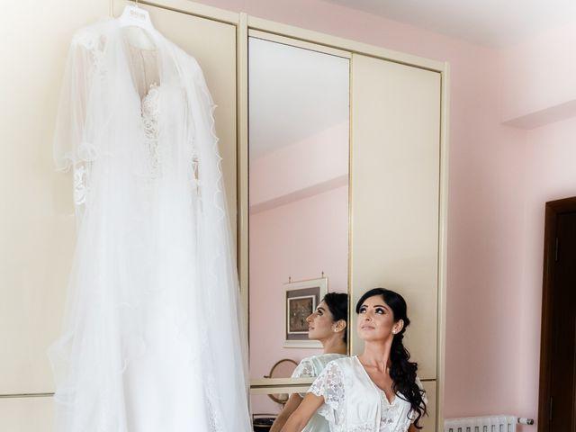 Il matrimonio di Consolato e Annalisa a Forino, Avellino 8