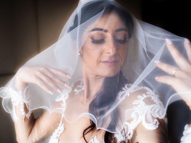 Il matrimonio di Consolato e Annalisa a Forino, Avellino 15
