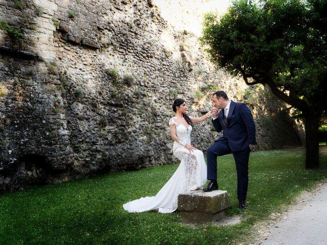 Il matrimonio di Consolato e Annalisa a Forino, Avellino 21