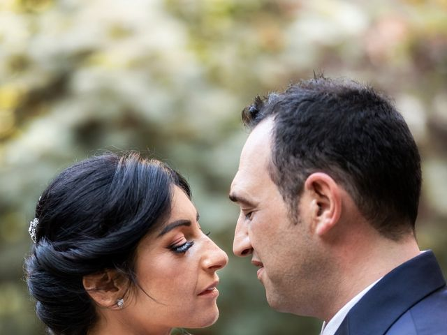 Il matrimonio di Consolato e Annalisa a Forino, Avellino 22