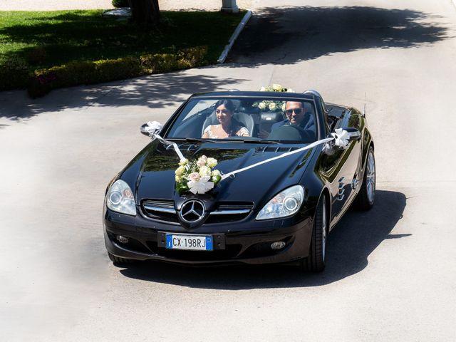 Il matrimonio di Consolato e Annalisa a Forino, Avellino 25