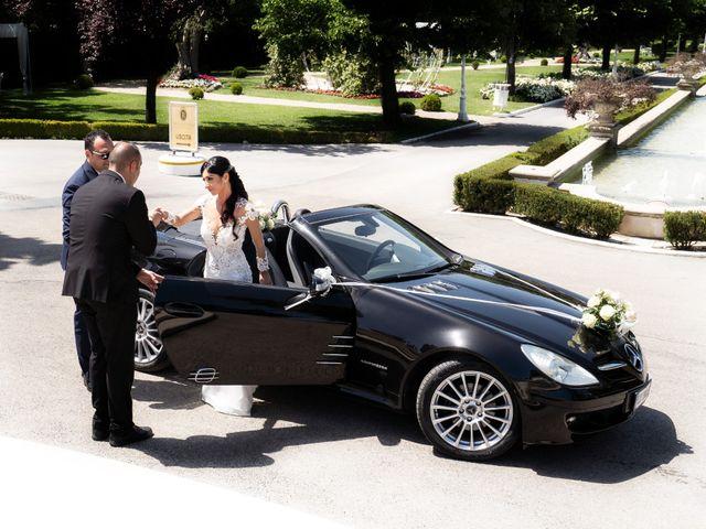 Il matrimonio di Consolato e Annalisa a Forino, Avellino 26
