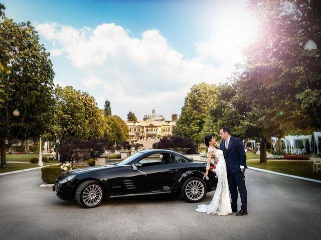 Il matrimonio di Consolato e Annalisa a Forino, Avellino 27