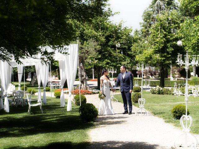 Il matrimonio di Consolato e Annalisa a Forino, Avellino 28